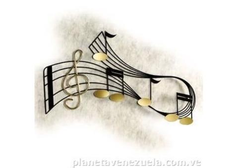 Solícito Profesor Clases De Música Por Hora  en Caracas Distrito Capital