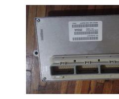 rematando 2 computador grand cherokee de 8cilindro motor 5.2 año 96 97 98 99