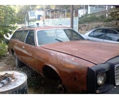 Dodge coronet 1977
