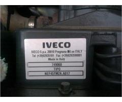 Olanta Electrica de 121 KVA