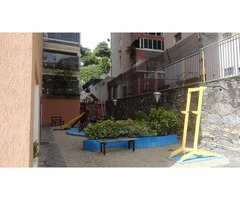 Se Vende Apartamento en Santa Fe Sur - Mun Baruta -Caracas Codigo: MLS-17-7210