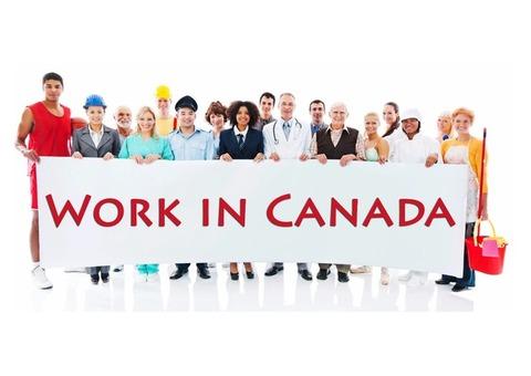 Se necesitan trabajadores en Canadá, Gran Bretaña, Australia