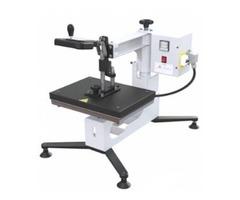 1 maquina sublimadora metalbox y 2 impresoras tinta continúa