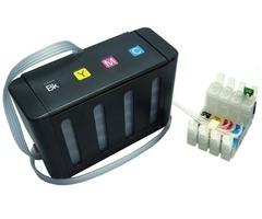 1 plancha SUBLIMADORA marca Metalbox  + 2 impresoras Epson XP201 de tinta continua