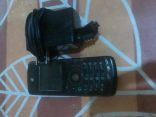 TELEFONO MOTOROLA W175 CON CARGADOR - 3/3
