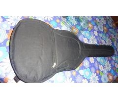 Vendo guitarra nueva marca Vizcaya - Imagen 2/6