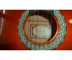 Vendo guitarra nueva marca Vizcaya - Imagen 4/6
