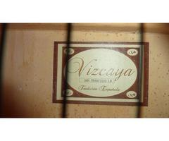 Vendo guitarra nueva marca Vizcaya - Imagen 5/6