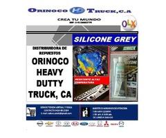 SILICON GREY MARCA FALCON-PARA MOTOR - Imagen 2/4