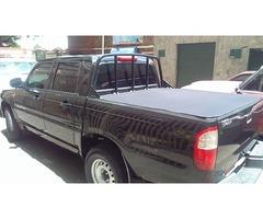 Camioneta Doble Cabina 2014 Grand Tigger