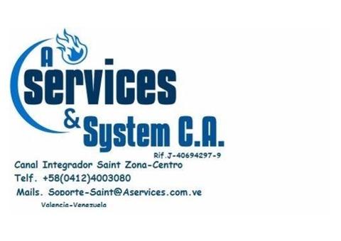Asesoría Saint Annual Enterprises