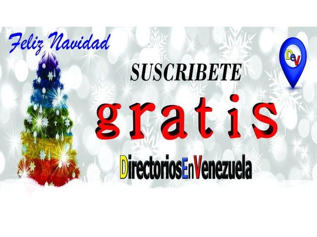 DIRECTORIOS / GUIAS - 1/4