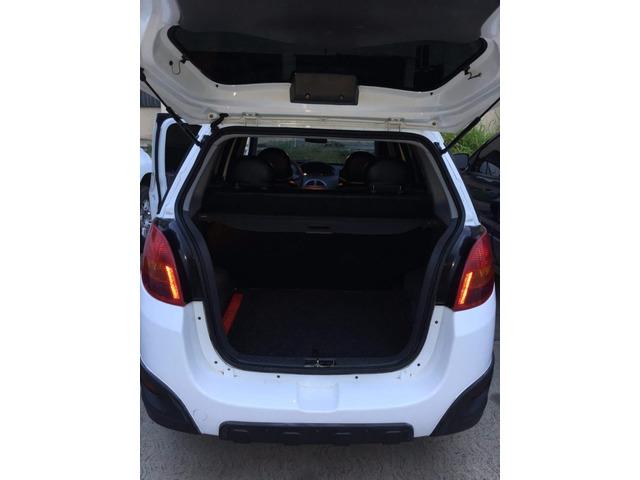 Chevy X1 2015 - 4/6