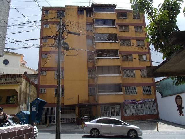 Apartamento en Altos Mirandinos - 6/6