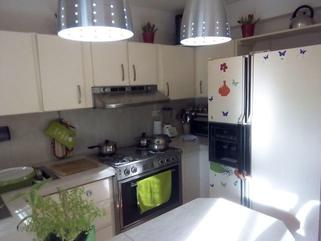 Apartamento en Caracas, Urb. Macaracuay - 3/5