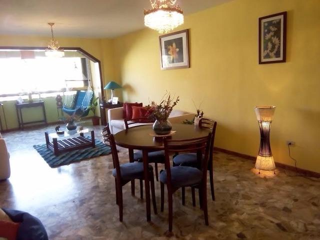 Apartamento en Caracas, Urb. Macaracuay - 4/5