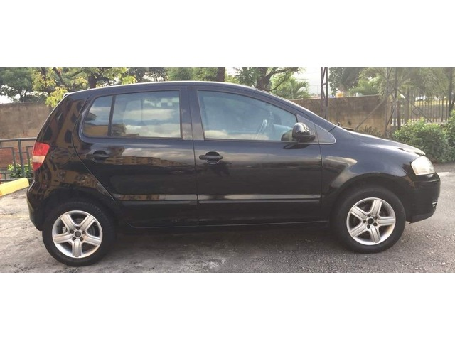 VOLKSWAGEN FOX 2006 - 1/5