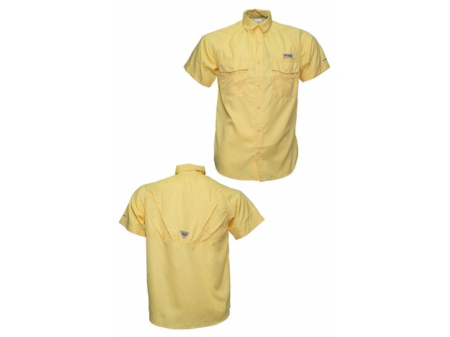 CAMISAS COLUMBIA AL MAYOR Y DETAL - 6/6