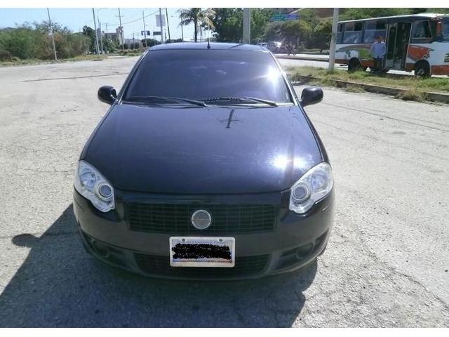 Dodge Forza 2014 unico dueño - 2/6