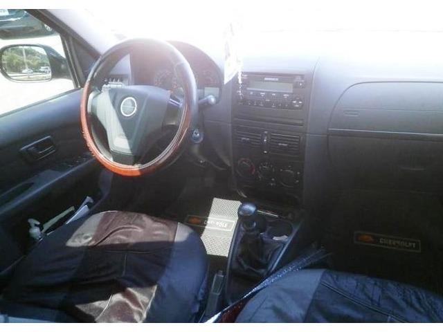 Dodge Forza 2014 unico dueño - 5/6