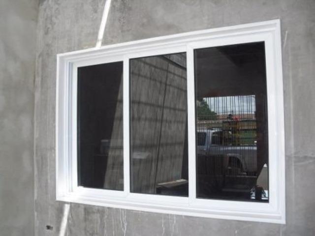 Puertas templex, puertas de baño, ventanas, rejas de aluminio - 2/4