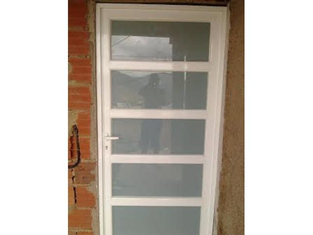 Puertas templex, puertas de baño, ventanas, rejas de aluminio - 4/4