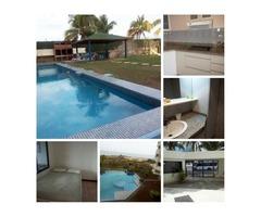 Apartamento en el Litoral Central, Urb. Tanaguarena - Imagen 2/6