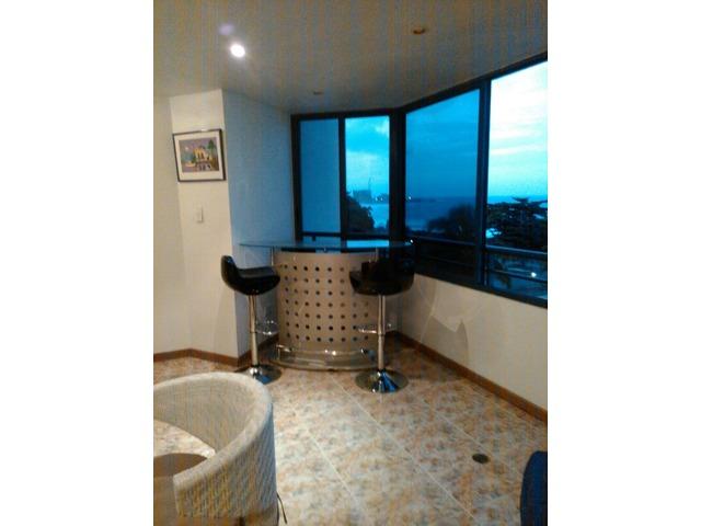 Apartamento en el Litoral Central, Urb. Tanaguarena - 4/6