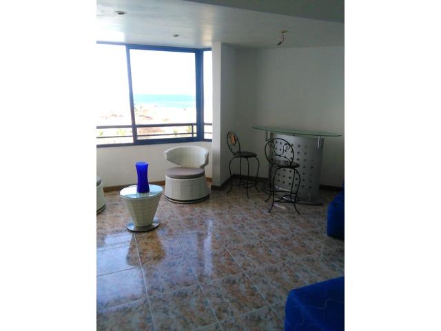 Apartamento en el Litoral Central, Urb. Tanaguarena - 6/6