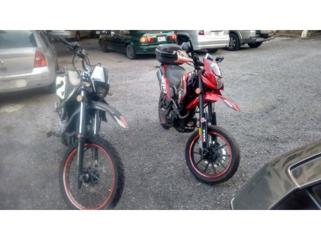 UM 2000cc (250CC)-ENDURO año 2012 Caracas - 4/4