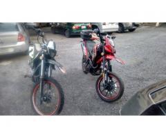 UM 2000cc (250CC)-ENDURO año 2012 Caracas - Imagen 4/4