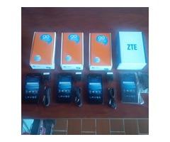 Teléfonos celulares liberados ZTE Maven Z812