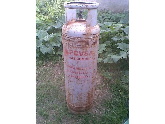 BOMBONA DE GAS DOMESTICO 43 KG.     - Servicios en San Diego 5a0b2e55efe
