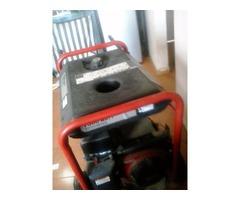 generador electrico marca POTER-CABLE 75400 WAT