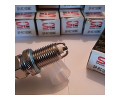 Bujía SP-RC10DMC Doble Electrodo HYUNDAI HONDA MITSUBISHI KIA MOTORS MAZDA NISSAN