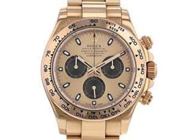 73fe88720f8 Compro Relojes Rolex usados y pago bien llame cel whatsapp 04149085101  Caracas - 1 6 ...