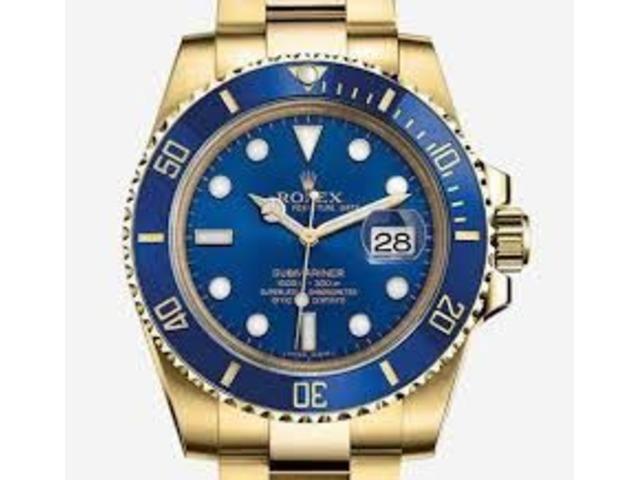 648b0434df7 ... Compro Relojes Rolex usados y pago bien llame cel whatsapp 04149085101  Caracas - 2 6 ...