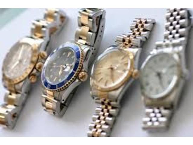 db3efec60ca ... Compro Relojes Rolex usados y pago bien llame cel whatsapp 04149085101  Caracas - 3 6 ...