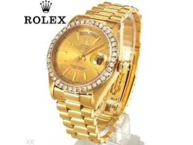 5c2684ce338 ... Compro Relojes Rolex usados y pago bien llame cel whatsapp 04149085101  Caracas - 4 6 ...