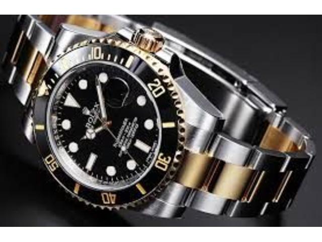 7cc317adaf2 ... Compro Relojes Rolex usados y pago bien llame cel whatsapp 04149085101  Caracas - 5 6 ...