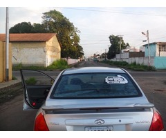 Vendo Elantra 2.0 GLS, Sincronico 2008