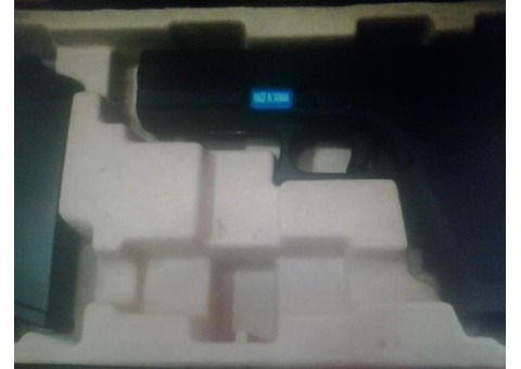 FLOWER PX4 CO2 AIRSOFT GLOCK 17