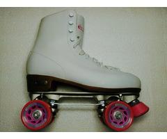 Patines Cuatro Ruedas Marca Chicago Skates