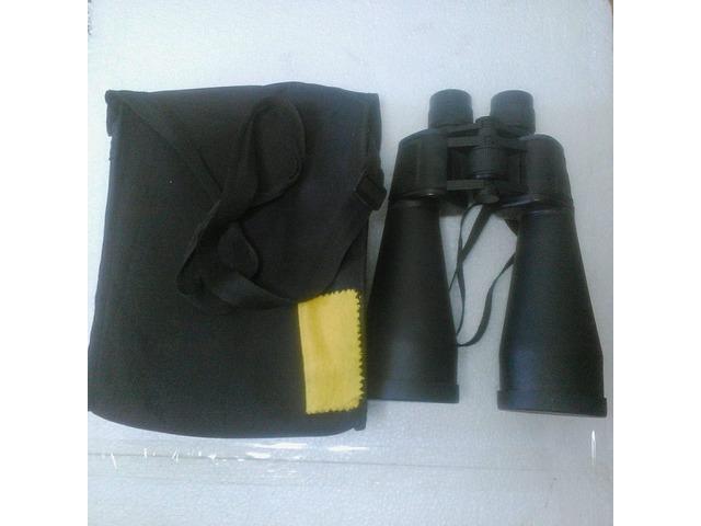 Binoculares (larga Vista) Marca Tasco Alcance 10x70 - 2/4