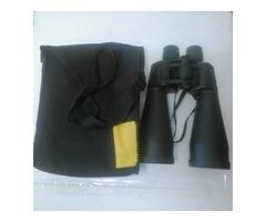 Binoculares (larga Vista) Marca Tasco Alcance 10x70