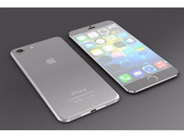 for Sale:Teléfono Apple iPhone 7 Plus4G (256GB,Plata) - 1/1