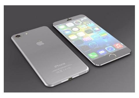 for Sale:Teléfono Apple iPhone 7 Plus4G (256GB,Plata)