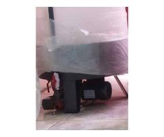 Tanque de Agua con bomba listo para instalar