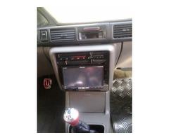 mazda proteger modelo 323 4 puertas unico dueño a la venta