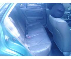 Toyota Corolla 1.8 año 2000